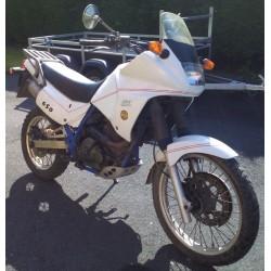 Suzuki 650 DRSE 1991