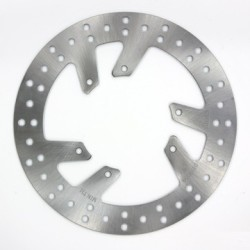 Front round brake disc for HM Moto CR-F 300 R 2012