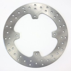 Rear round brake disc Sifam for Honda CRF 250 R 2004-2021