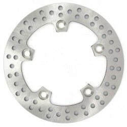 Rear round brake disc for Suzuki AN 250 / 400 Burgman 1998-2002