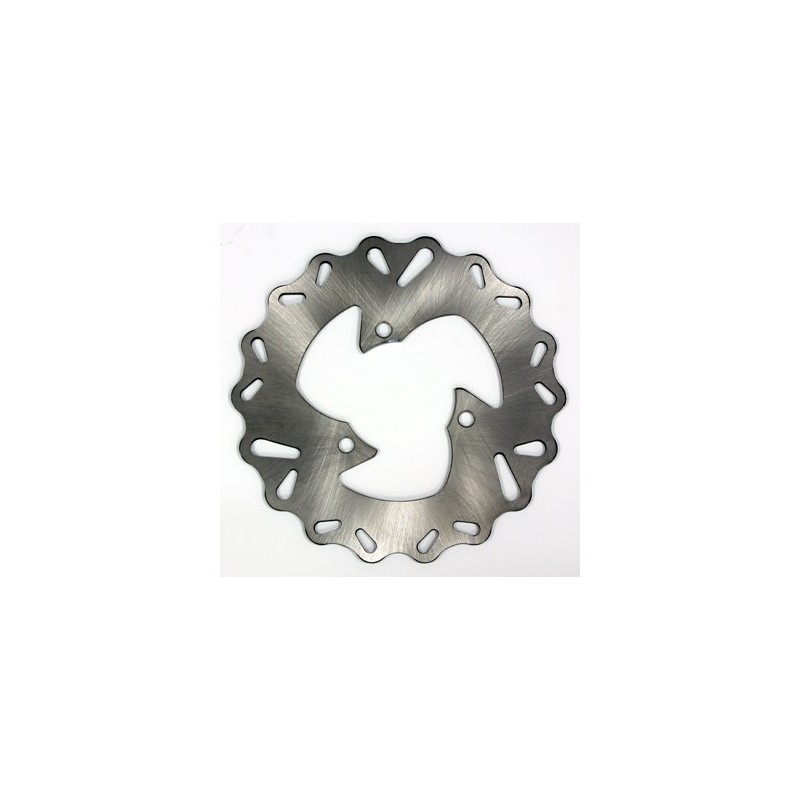 Brake disc type DIS1006W