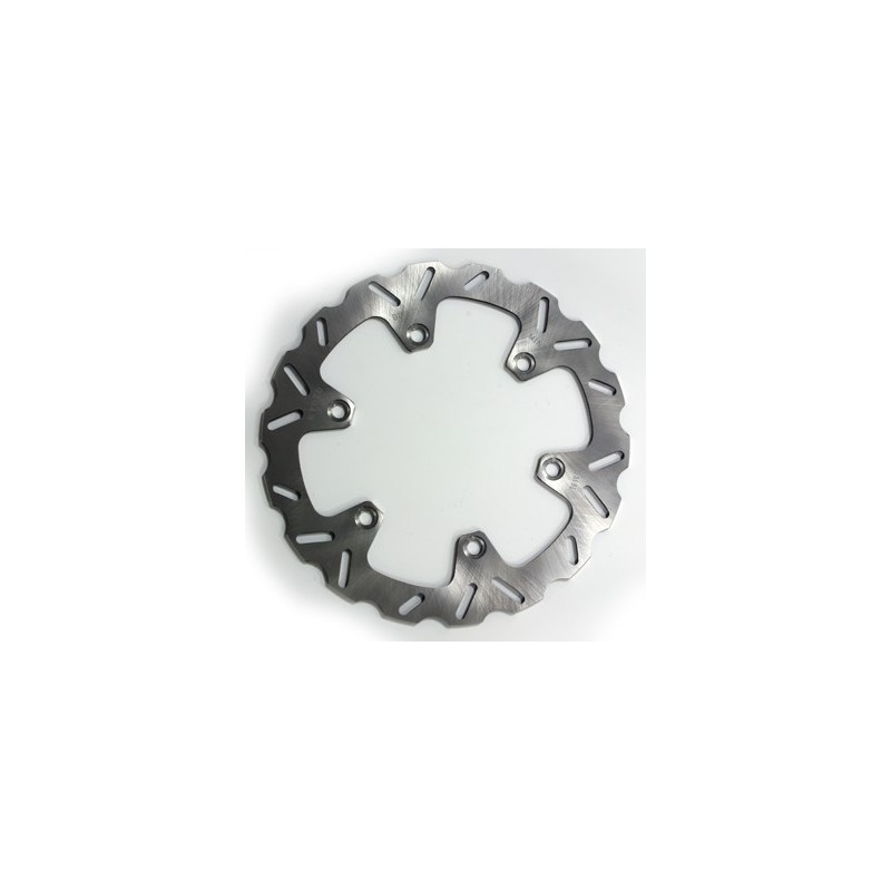 Front wave brake disc Sifam for Honda CBR 125 R 2004-2016