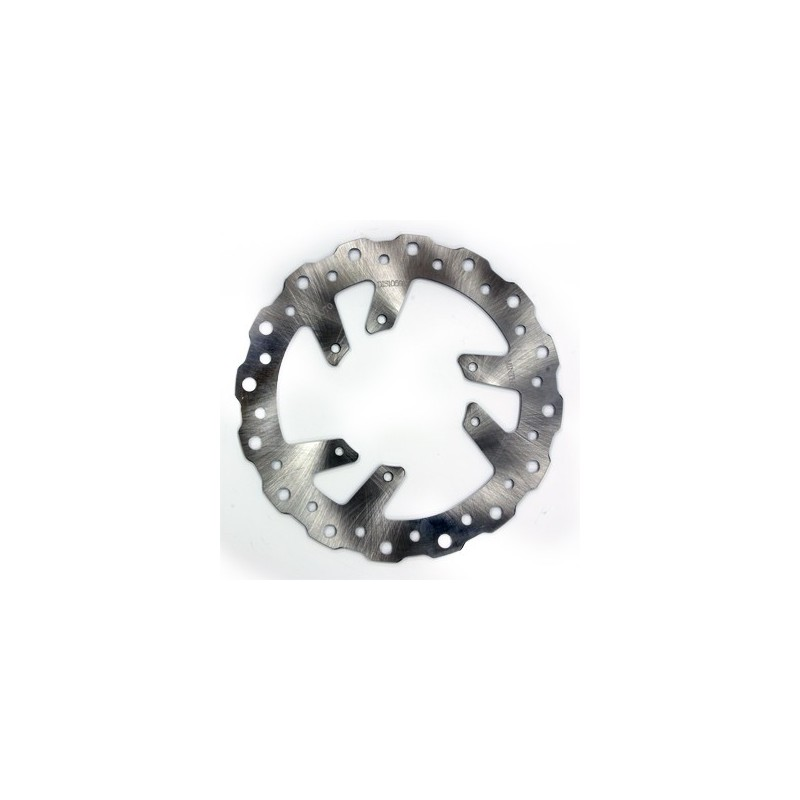 Front wave brake disc for HM Moto CR-F 300 R 2012
