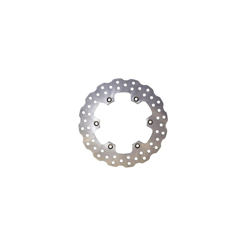 Brake disc type DIS1204W