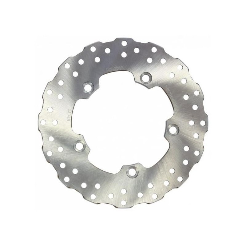 Brake disc type DIS1338W
