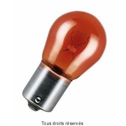 Osram - Ampoule Stop 1 fil - 12V 21W Orange Ba15s