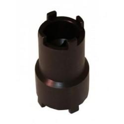 Castle socket Ø 20/24 mm