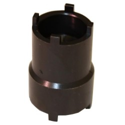 Castle socket Ø 26/30 mm