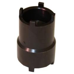 Douille à crénaux Ø 26/30 mm