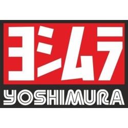 DB killer pour Yoshimura Hepta Force XP 530 T-Max /ABS 2012-2017