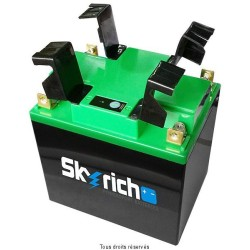 Battery Lithium Ion SKYRICH type U1R-9
