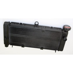 Water radiator for Honda CB 600 Hornet 1998-2006