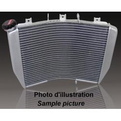 Radiateur eau pour Honda CBF 600 2008-2012