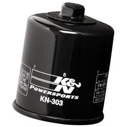 Fitre à huile KN-303