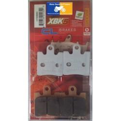 Set of pads type 1175 XBK5