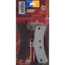 Set of pads type 2919 XBK5