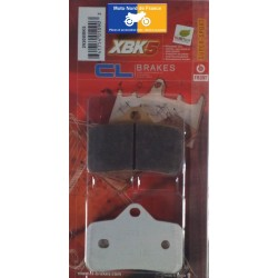 Set of pads type 2920 XBK5