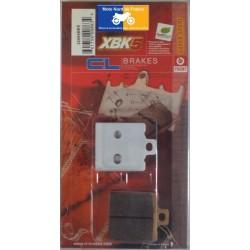 Set of pads type 2249 XBK5