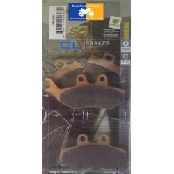 Set of pads type 3031 SC