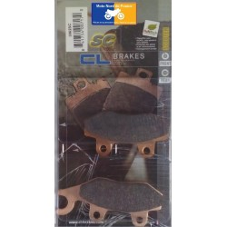 Set of pads type 3062 SC