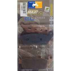Set of pads type 3065 MSC