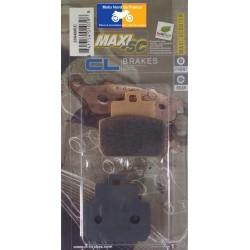 Set of pads type 3084 MSC