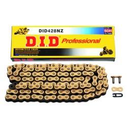 Chain DID step 428 type NZ SDH