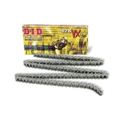 Chain DID step 428 type VX X-Ring