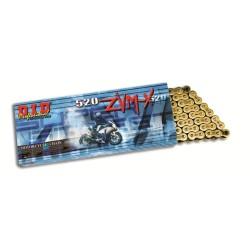 Chain DID step 520 type ZVM-X