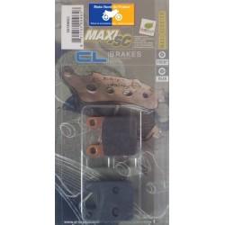 Set of pads type 3015 MSC