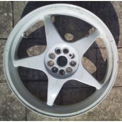 Rear wheel for Aprilia AF1 125 ref-00773