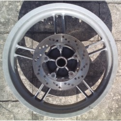 Rear wheel Yamaha TZR 50 ref-00775