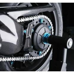 Carter de chaine Lightech Honda CB 1000 R 2008-2016