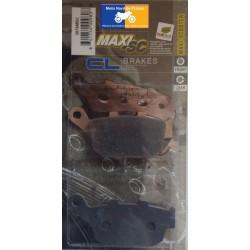 Set of pads type 3076 MSC