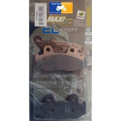 Set of pads type 3074 MSC