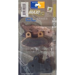 Set of pads type 3067 MSC