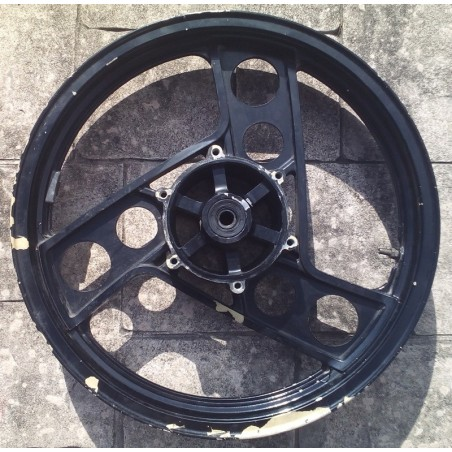 Front wheel Yamaha 900 XJ ref-00802
