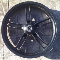 Front wheel Yamaha TZR 50 ref-00809