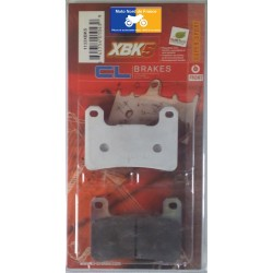 Set of pads type 1133 XBK5
