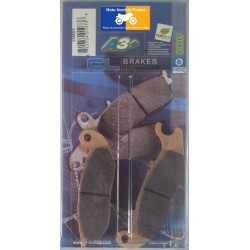 Set of pads type 1148 A3+