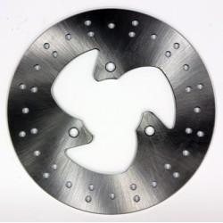 Disque de frein arrière rond Aprilia 50 SR Di-Tech injection 2001-2010