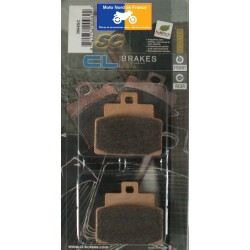 Set of pads type 3064 SC