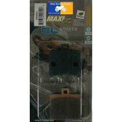 Set of pads type 3055 MSC