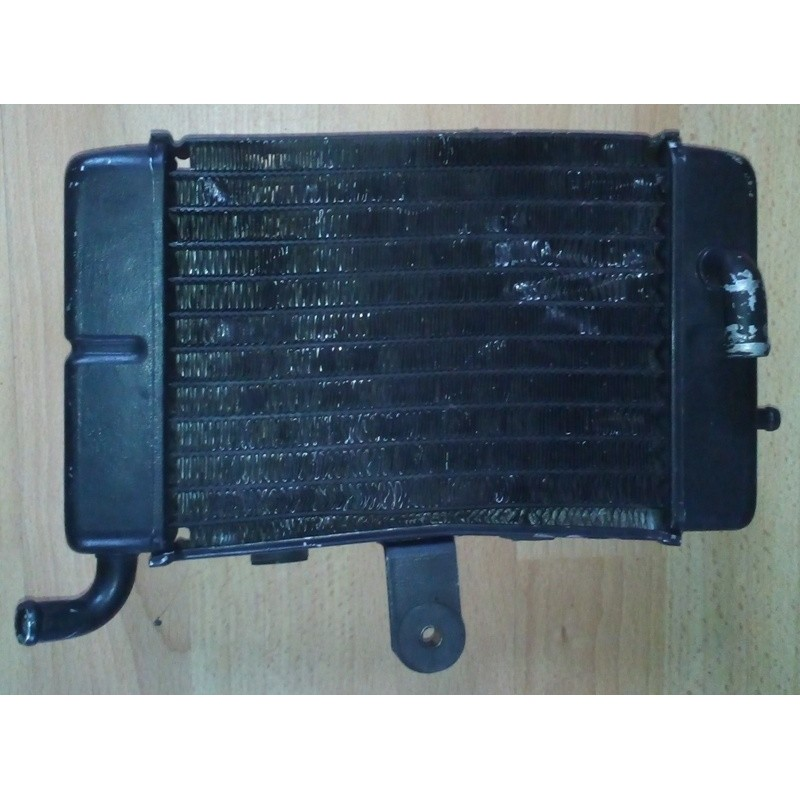 Radiateur gauche Honda 600 Transalp 1987-1994