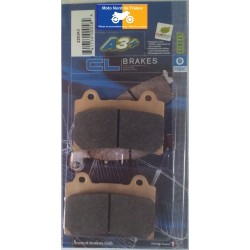 Set of pads type 2253 A3+