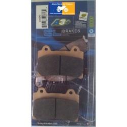 Set of pads type 2253 A3+