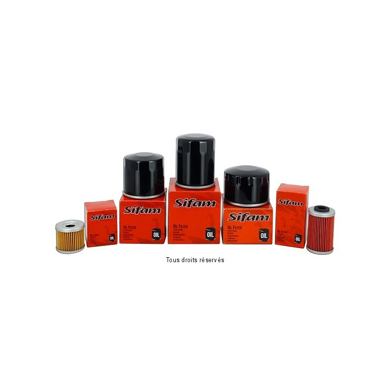 Oil filter Sifam type 97C316K