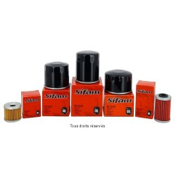 Oil filter Sifam type 97X327K