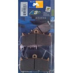 Set of pads type 2960 A3+