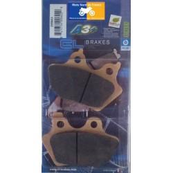 Set of pads type 2958 A3+